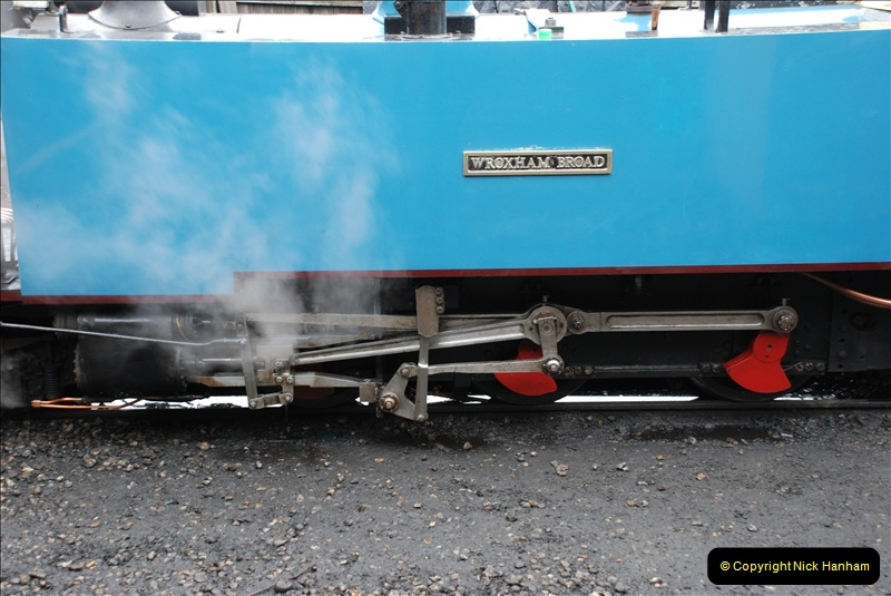 2010-05-06 Norwich & The Bure Valley Railway.  (28)594