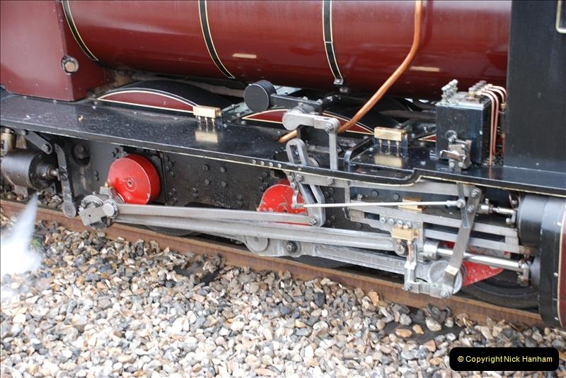 2010-05-06 Norwich & The Bure Valley Railway.  (30)596