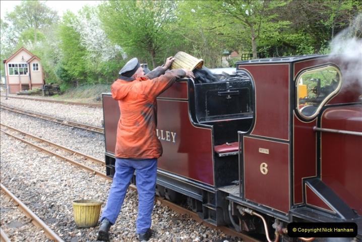 2010-05-06 Norwich & The Bure Valley Railway.  (31)597