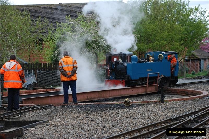 2010-05-06 Norwich & The Bure Valley Railway.  (34)600