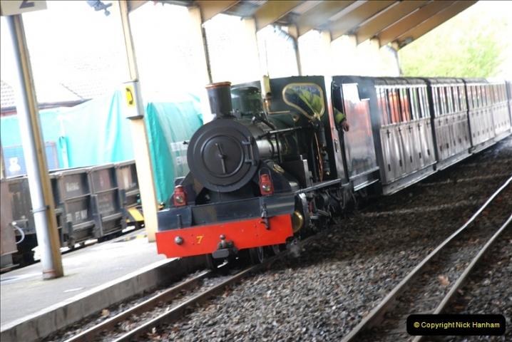2010-05-06 Norwich & The Bure Valley Railway.  (44)610