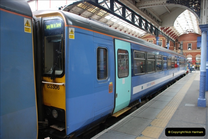 2010-05-06 Norwich & The Bure Valley Railway.  (4)570