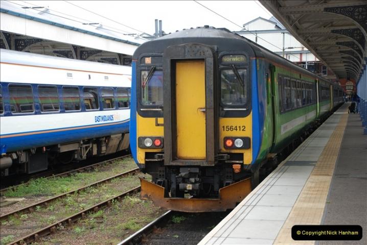 2010-05-06 Norwich & The Bure Valley Railway.  (7)573