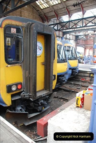 2010-05-07 Norwich, The Mid Norfolk Railway & The Whitwell & Reepham Railway.   (1)620