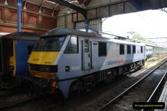 2010-05-04 Norwich & Bressingham.  (29)029