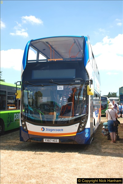 2018-07-15 Alton Bus Rally & Running Day 2018.  (101)101