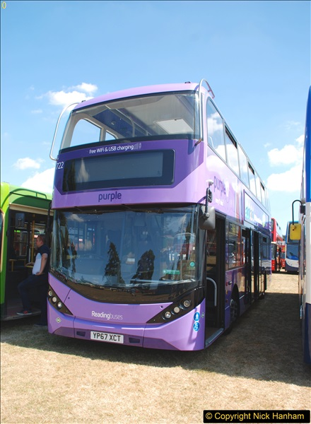 2018-07-15 Alton Bus Rally & Running Day 2018.  (105)105