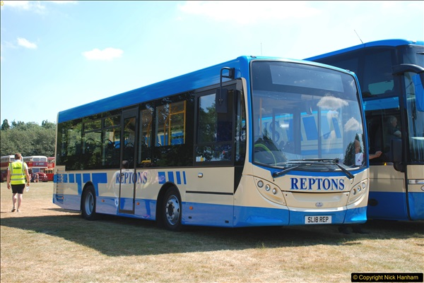 2018-07-15 Alton Bus Rally & Running Day 2018.  (111)111