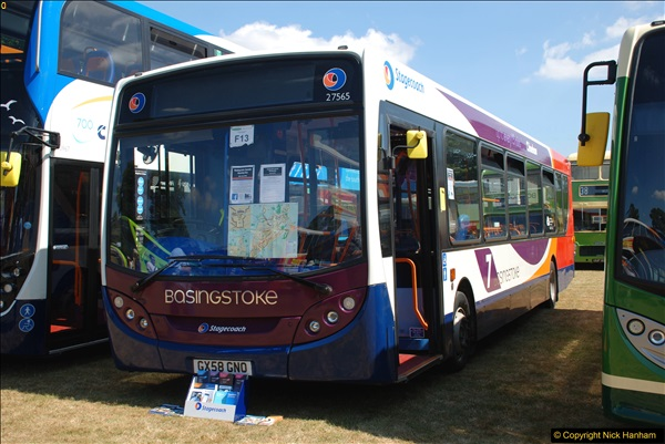 2018-07-15 Alton Bus Rally & Running Day 2018.  (116)116