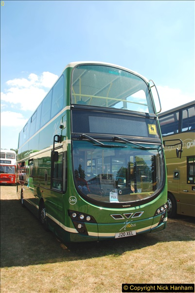 2018-07-15 Alton Bus Rally & Running Day 2018.  (118)118