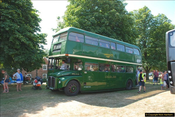 2018-07-15 Alton Bus Rally & Running Day 2018.  (122)122