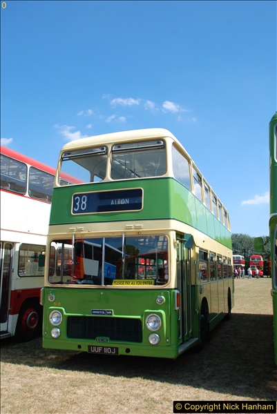2018-07-15 Alton Bus Rally & Running Day 2018.  (131)131
