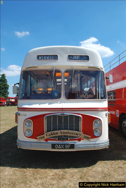 2018-07-15 Alton Bus Rally & Running Day 2018.  (139)139