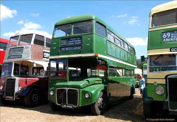 2018-07-15 Alton Bus Rally & Running Day 2018.  (147)147