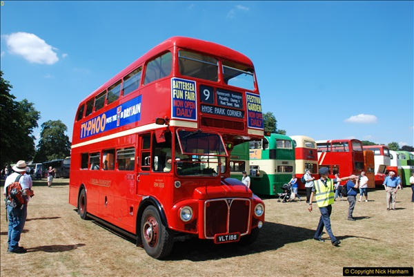 2018-07-15 Alton Bus Rally & Running Day 2018.  (150)150