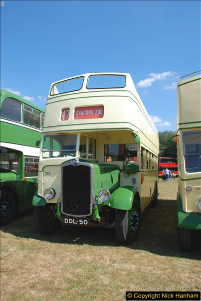 2018-07-15 Alton Bus Rally & Running Day 2018.  (156)156