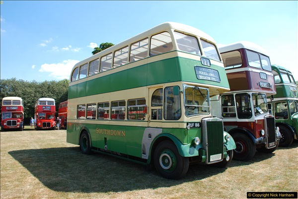 2018-07-15 Alton Bus Rally & Running Day 2018.  (160)160