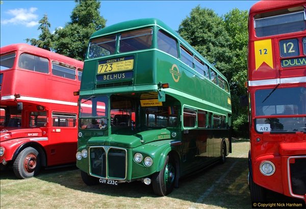 2018-07-15 Alton Bus Rally & Running Day 2018.  (180)180