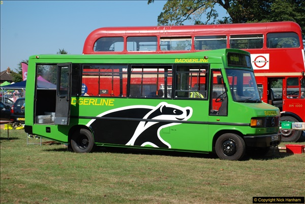 2018-07-15 Alton Bus Rally & Running Day 2018.  (19)019