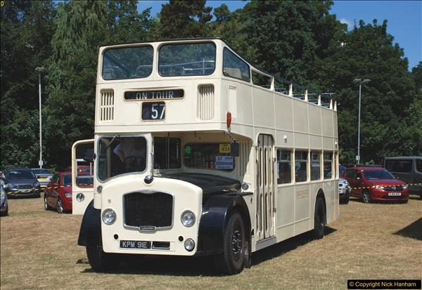 2018-07-15 Alton Bus Rally & Running Day 2018.  (287)287