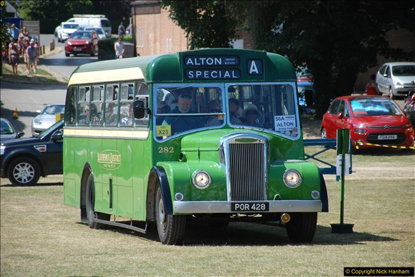 2018-07-15 Alton Bus Rally & Running Day 2018.  (293)293