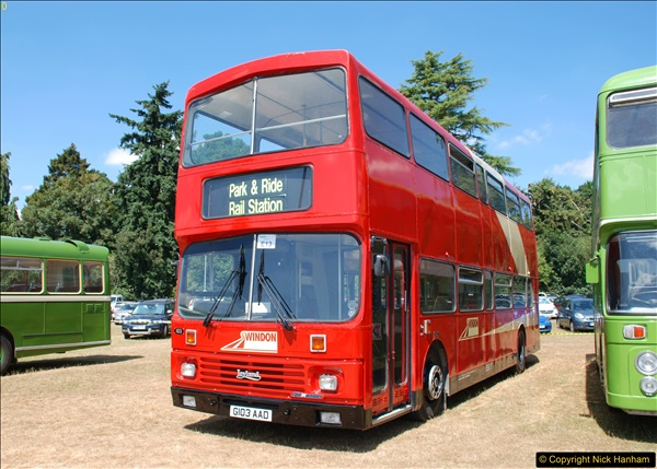 2018-07-15 Alton Bus Rally & Running Day 2018.  (295)295