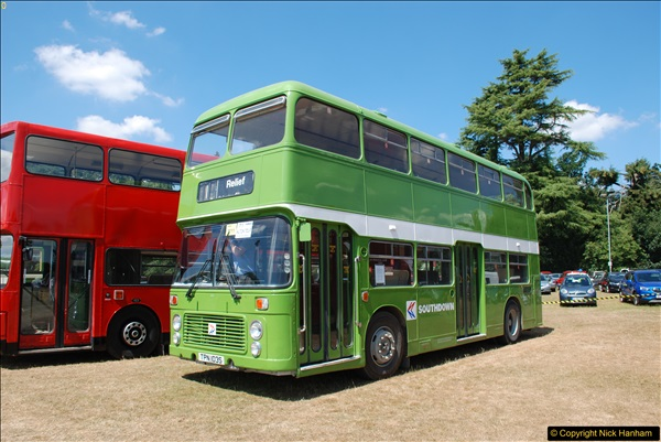2018-07-15 Alton Bus Rally & Running Day 2018.  (296)296