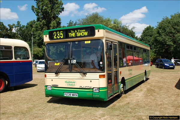 2018-07-15 Alton Bus Rally & Running Day 2018.  (304)304