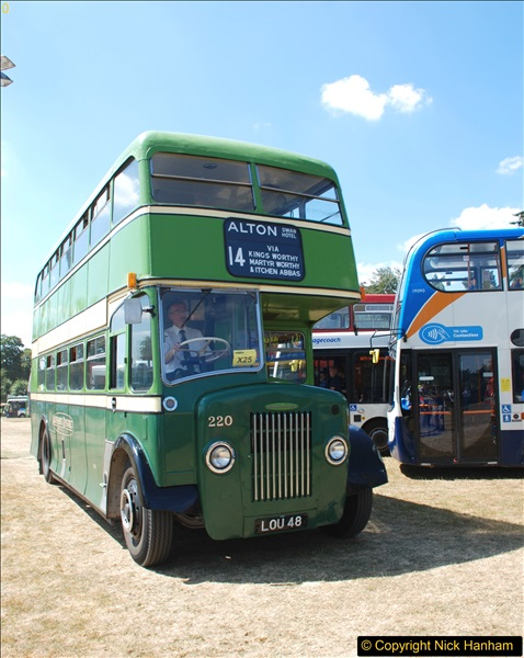 2018-07-15 Alton Bus Rally & Running Day 2018.  (308)308