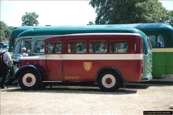 2018-07-15 Alton Bus Rally & Running Day 2018.  (311)311