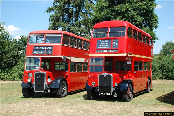 2018-07-15 Alton Bus Rally & Running Day 2018.  (315)315