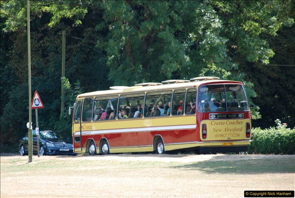 2018-07-15 Alton Bus Rally & Running Day 2018.  (322)322