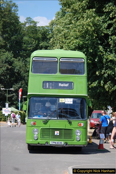 2018-07-15 Alton Bus Rally & Running Day 2018.  (324)324