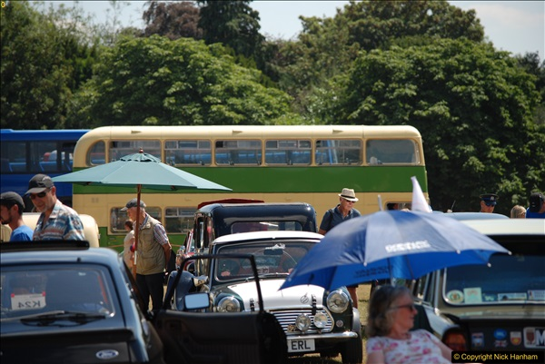 2018-07-15 Alton Bus Rally & Running Day 2018.  (326)326