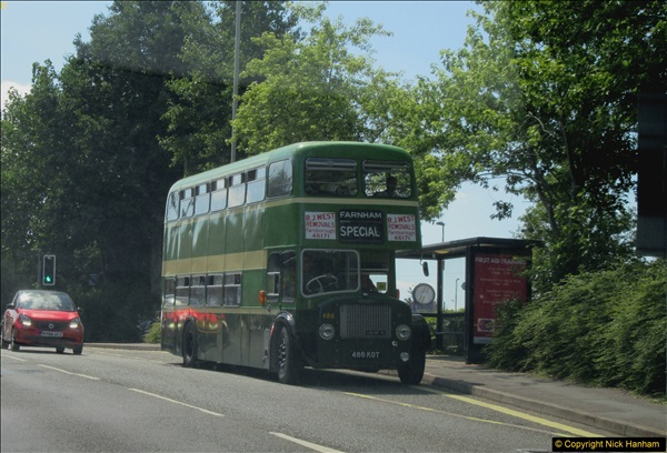 2018-07-15 Alton Bus Rally & Running Day 2018.  (331)331