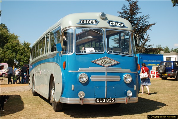 2018-07-15 Alton Bus Rally & Running Day 2018.  (42)042