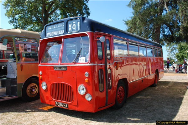 2018-07-15 Alton Bus Rally & Running Day 2018.  (44)044