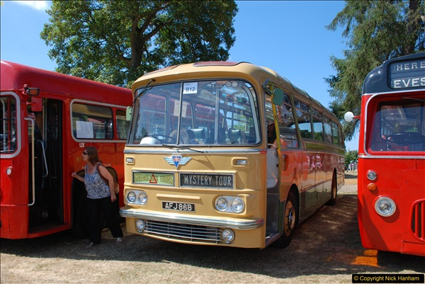 2018-07-15 Alton Bus Rally & Running Day 2018.  (45)045