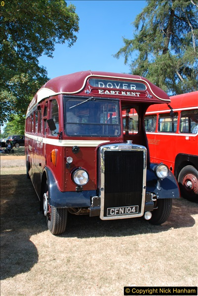 2018-07-15 Alton Bus Rally & Running Day 2018.  (47)047