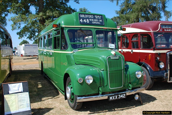 2018-07-15 Alton Bus Rally & Running Day 2018.  (48)048