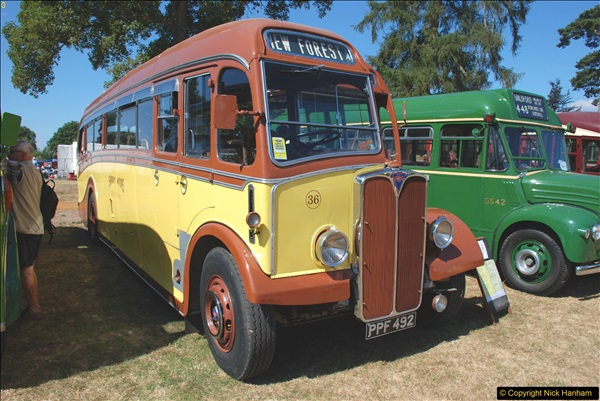 2018-07-15 Alton Bus Rally & Running Day 2018.  (50)050