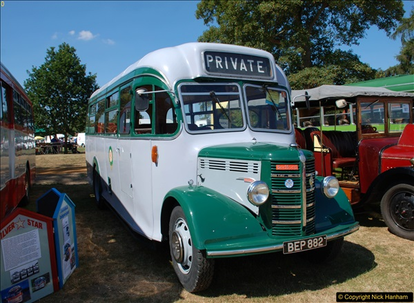 2018-07-15 Alton Bus Rally & Running Day 2018.  (52)052