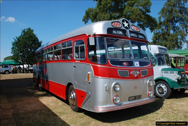 2018-07-15 Alton Bus Rally & Running Day 2018.  (54)054