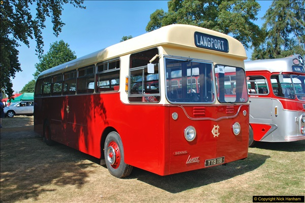 2018-07-15 Alton Bus Rally & Running Day 2018.  (56)056