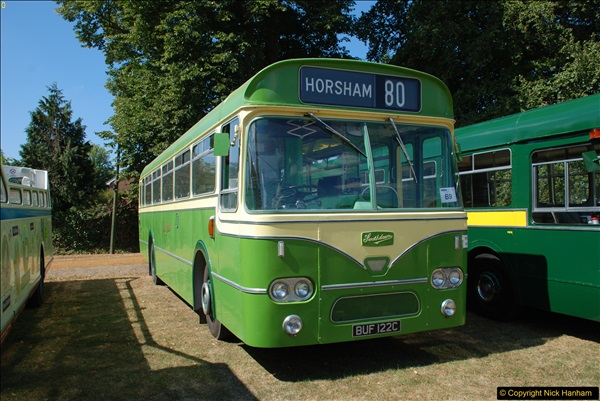 2018-07-15 Alton Bus Rally & Running Day 2018.  (57)057