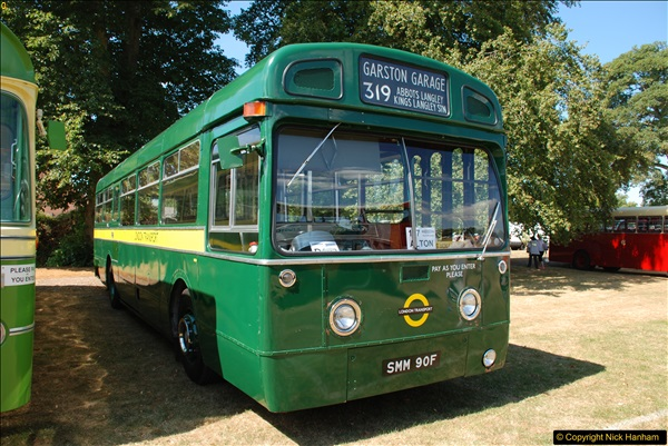 2018-07-15 Alton Bus Rally & Running Day 2018.  (59)059
