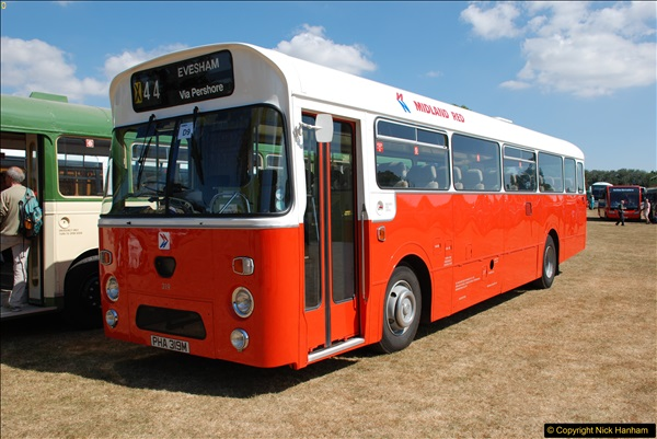2018-07-15 Alton Bus Rally & Running Day 2018.  (61)061
