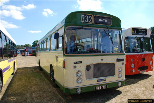 2018-07-15 Alton Bus Rally & Running Day 2018.  (62)062
