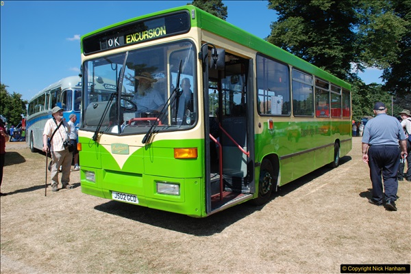 2018-07-15 Alton Bus Rally & Running Day 2018.  (68)068