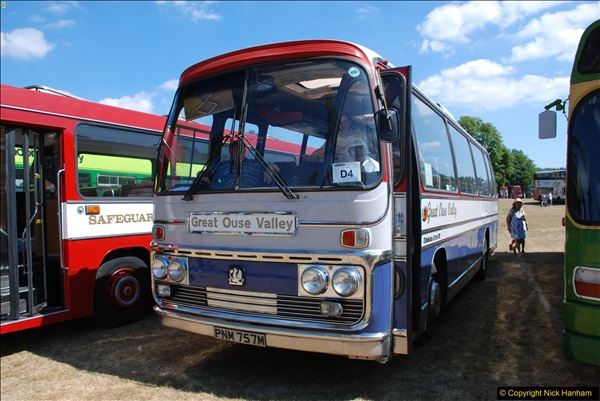 2018-07-15 Alton Bus Rally & Running Day 2018.  (69)069